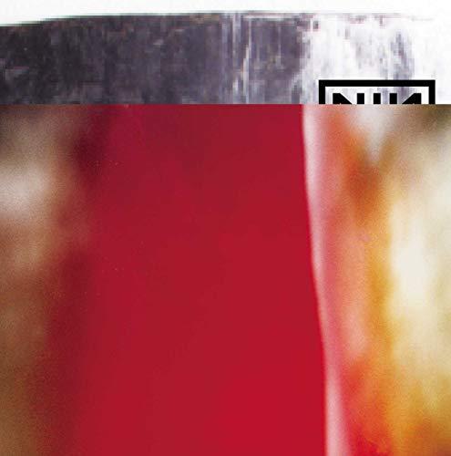 Nine Inch Nails - The Fragile  (Left) - Zortam Music