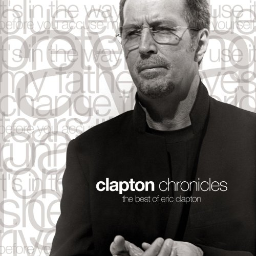 Eric Clapton - Chronicles: Best Of (Bonus Cd) - Zortam Music