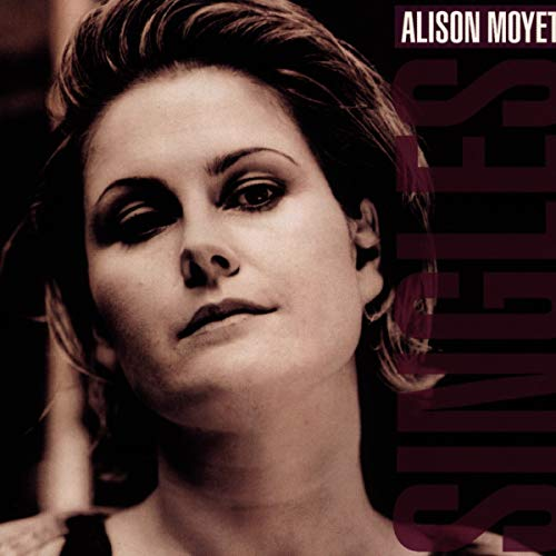 Alison Moyet - Weak In The Presence Of Beauty Lyrics - Zortam Music