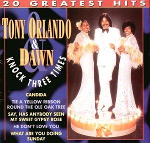 TONY ORLANDO & DAWN - Knock Three Times - Zortam Music