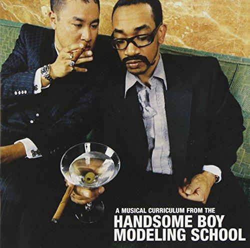 Handsome Boy Modeling School - So... How