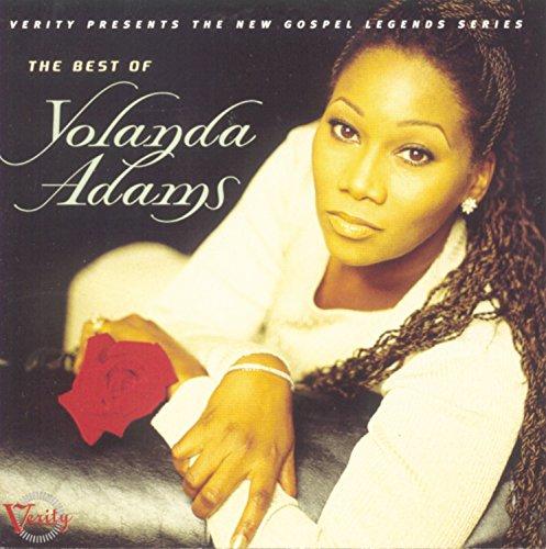 Yolanda Adams - The Best Of Yolanda Adams - Zortam Music
