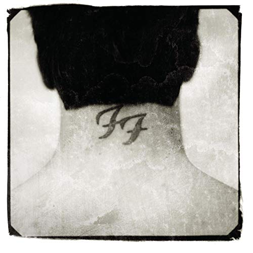 Foo Fighters - Nothing Left to Lose - Zortam Music