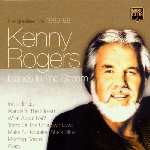 KENNY ROGERS - Islands In The Stream Lyrics - Zortam Music