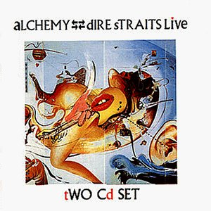 Dire Straits - Alchemy (Part One) - Zortam Music