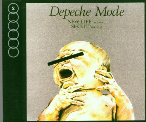Depeche Mode - New Life - Zortam Music