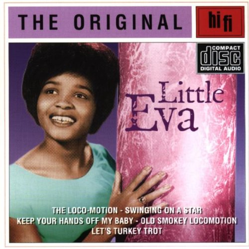 LITTLE EVA - Rock Rhythm & Doo Wop Vol 1 - Zortam Music