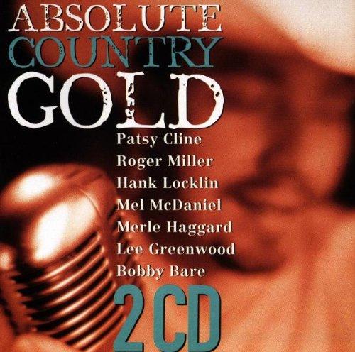Various - Absolute Gold (Disc 2) - Zortam Music