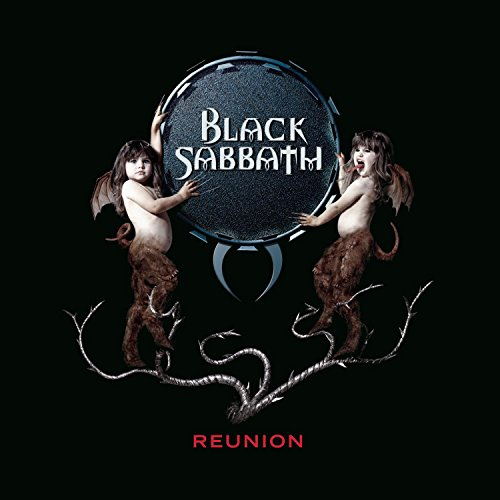 Black Sabbath - Reunion - Live - Zortam Music