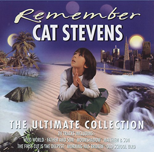 Cat Stevens - Remember (The Ultimate Collect - Zortam Music