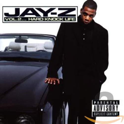 Jay-Z - Hard Knock Life - Vol 2 - Zortam Music