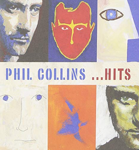 Phil Collins - Phill Collins...hits - Zortam Music