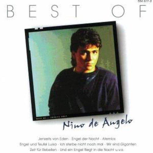 Nino de Angelo - Best of Nino de Angelo - Zortam Music