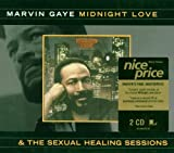 album art to Midnight Love & The Sexual Healing Session (disc 1)