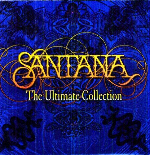 Santana - The Ultimate Collection (Cd2) - Zortam Music