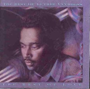 Luther Vandross - The Best of Luther Vandross (disc 2) - Zortam Music