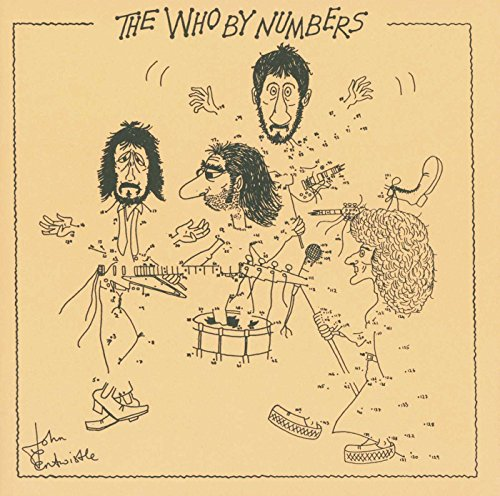 Who - The Who By Numbers - Zortam Music