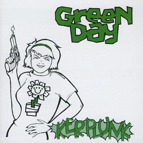 Green Day - Kerplunk - Zortam Music