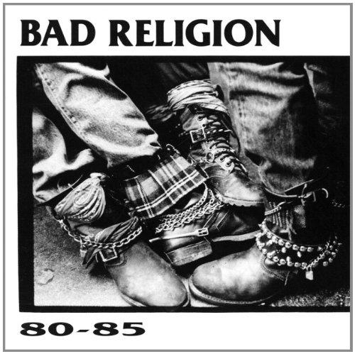 Bad Religion - 80-85 - Zortam Music