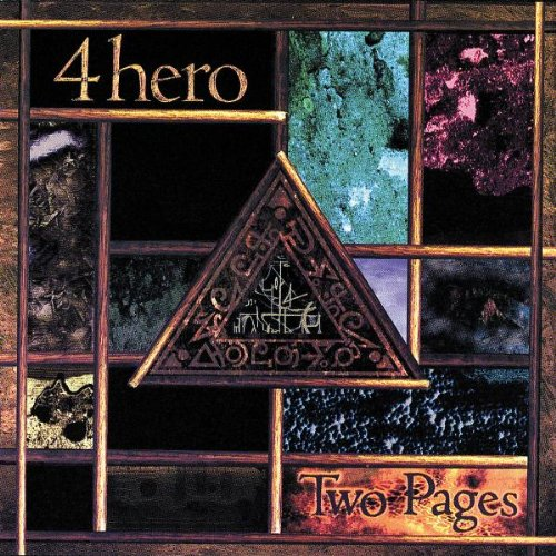 4 Hero - Two Pages (Disc 1: Page 1) - Zortam Music
