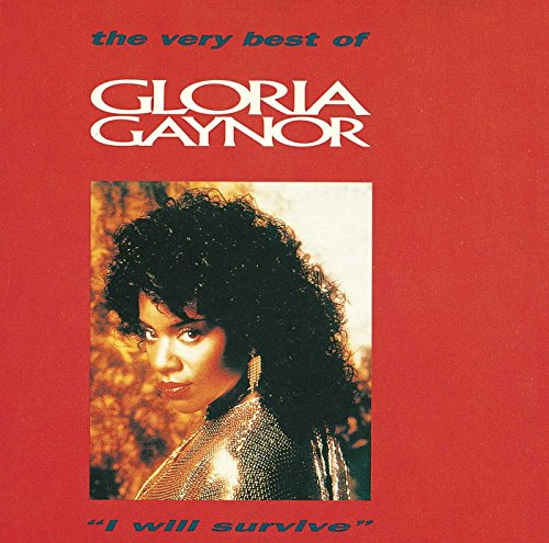 Gloria Gaynor - The Very Best Of - Zortam Music