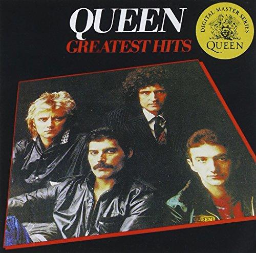 Queen - Greatest Hits Queen, Vol. 1 - Zortam Music