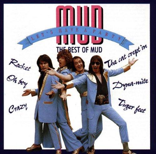 Mud - Mud - Let