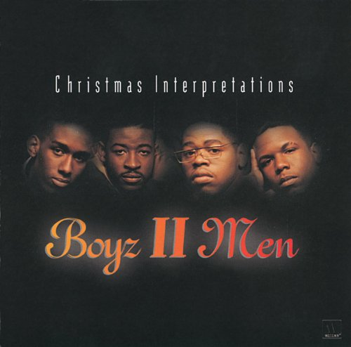 Boyz II Men - The Christmas Collection - Zortam Music