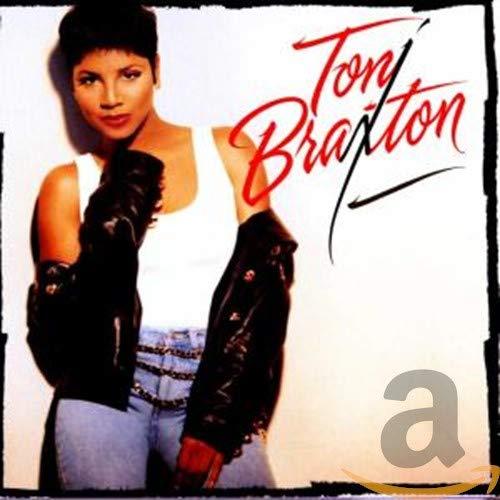 Toni Braxton - Toni Braxton/Bonus Track Intl - Zortam Music