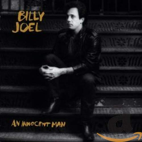 Billy Joel - An Innocent Man (Remastered) - Zortam Music