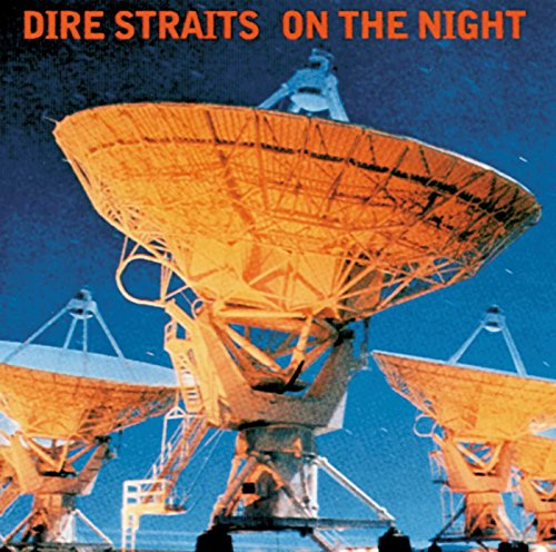 Dire Straits - On The Night (W/Newpk) - Zortam Music