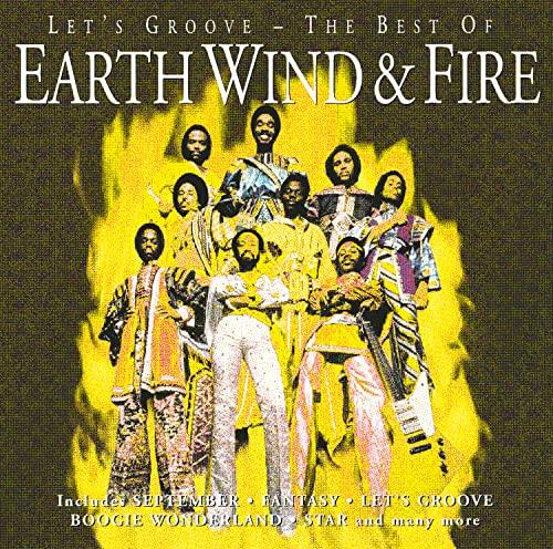 Earth, Wind & Fire - Boulevard Des Hits, Volume 10 - Zortam Music