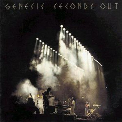 Genesis - Seconds Out (Cd2) - Zortam Music