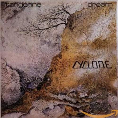 Tangerine Dream - Cyclone - Zortam Music