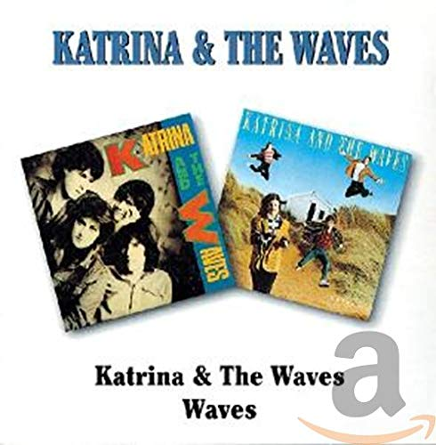 Katrina & the Waves - Katrina & the Waves/Waves - Zortam Music