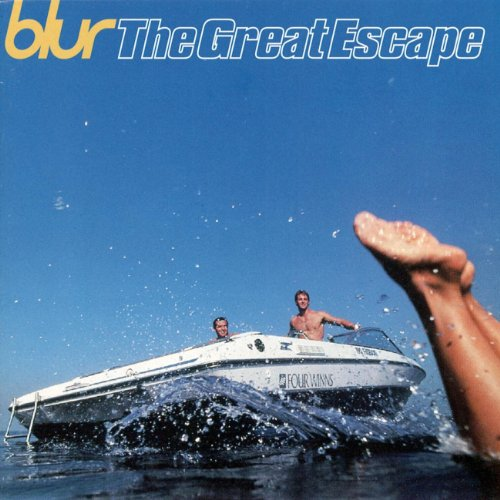 Blur - Great Escape - Lyrics2You
