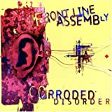 album art by Front Line Assembly