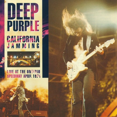 Deep Purple - California Jam - Zortam Music