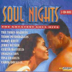 Various - Soul Nights - Zortam Music