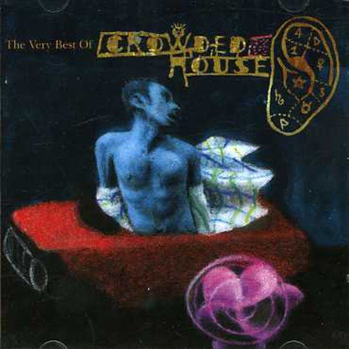 Crowded House - Recurring Dream: The Best of Crowded House - Zortam Music