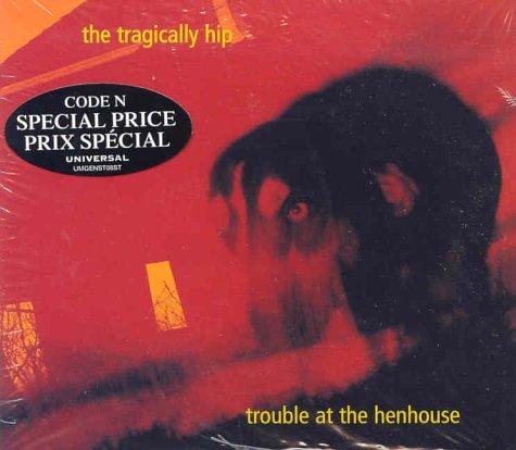 The Tragically Hip - Ahead by a Century Lyrics - Zortam Music