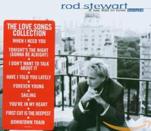 Rod Stewart - Have I Told You Lately Lyrics - Zortam Music
