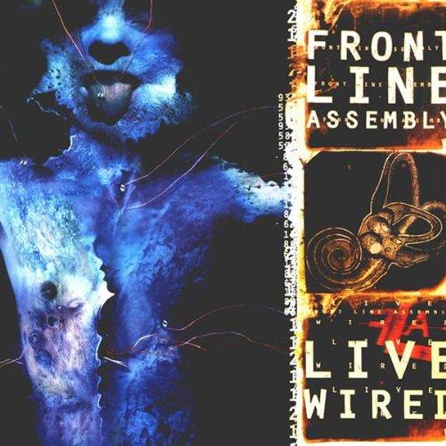 Front Line Assembly - millennium ep - Zortam Music