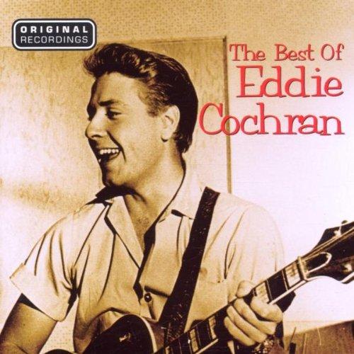 Eddie Cochran - The Best Of Eddie Cochran (2005) - Zortam Music