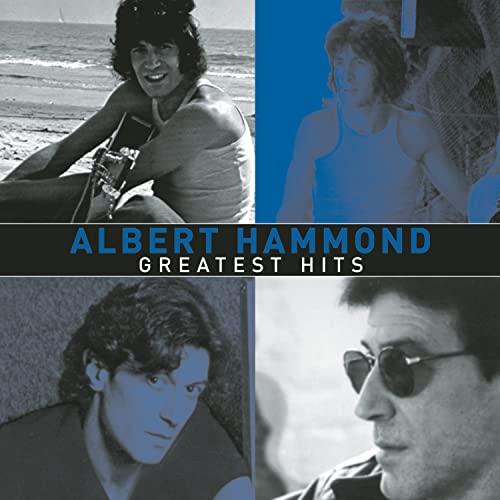 ALBERT HAMMOND - Best Of Albert Hammond - Zortam Music