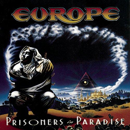 Europe - Prisoners In Paradise [Bonus Tracks] - Zortam Music