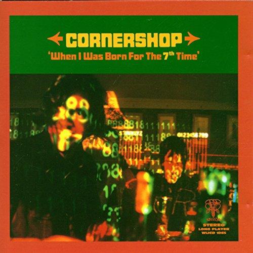 Cornershop - Greenbelt