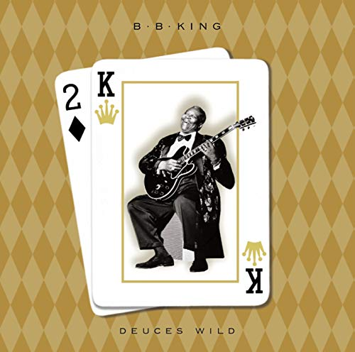 B.B. King - There Must Be a Better World Somewhere (feat. Dr John) Lyrics - Zortam Music