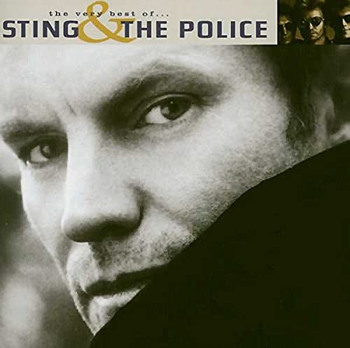 The Police - Best Of The Police - Zortam Music