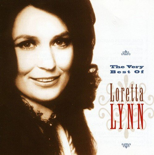 Loretta Lynn - The Very Best of Loretta Lynn - Zortam Music